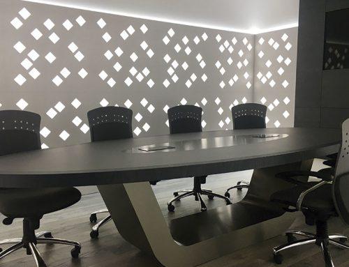Sala de Reuniones en Madrid
